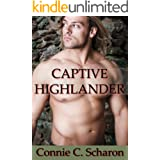 Captive Highlander (Highland Legends Book 5)