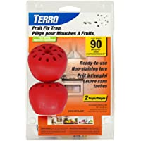 TERRO T2502CAN Fruit Fly Trap