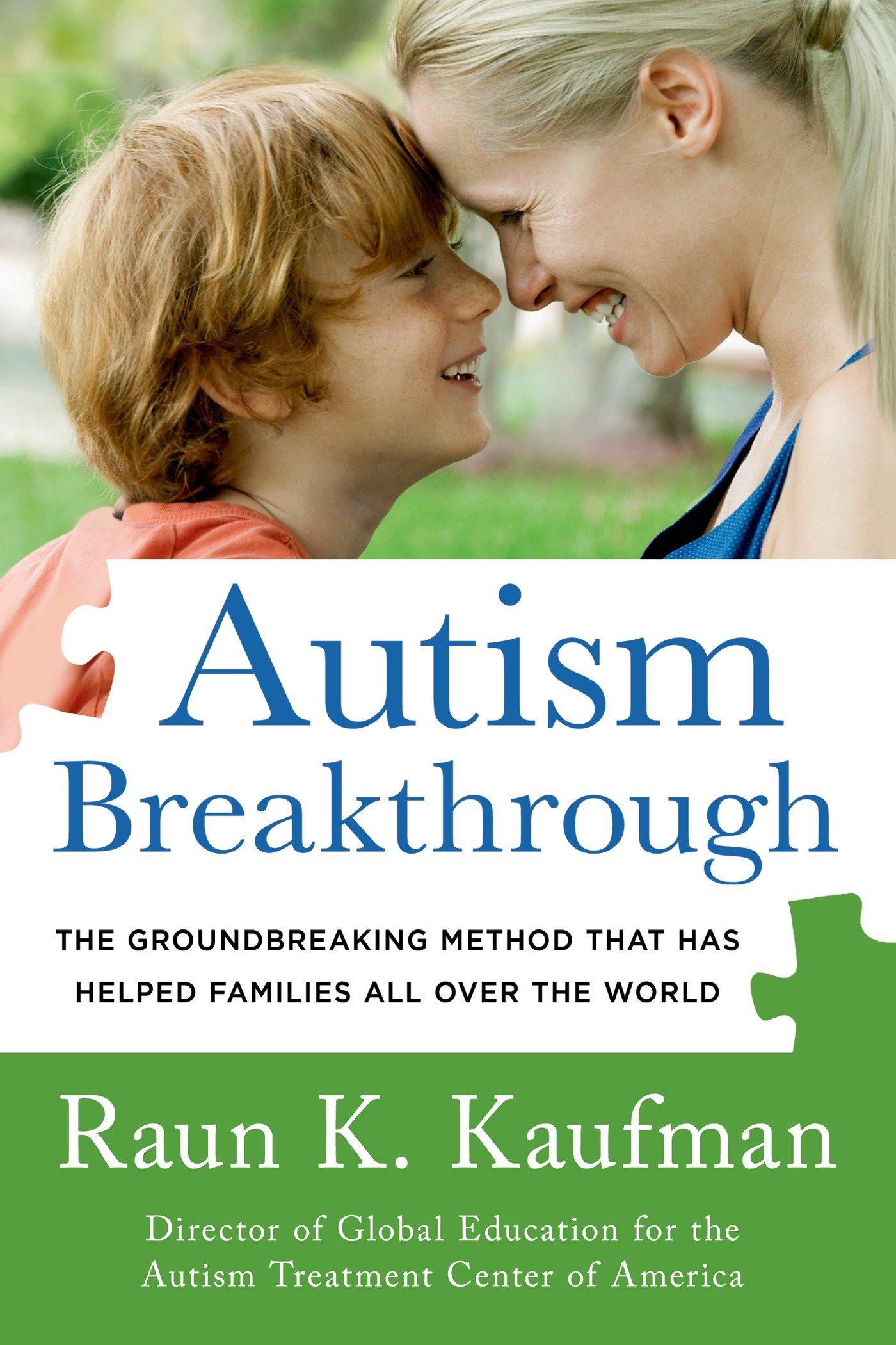 Autism Breakthrough The Groundbreaking Method That Has Helped