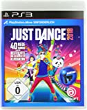 Just Dance 2018 - [PlayStation 3]