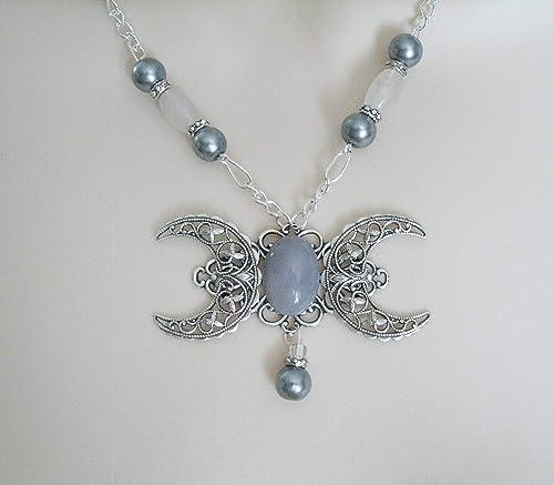 The Witch Goddess Jewelry Set