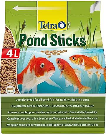 Tetra Stick para Peces de Estanque, 4 L