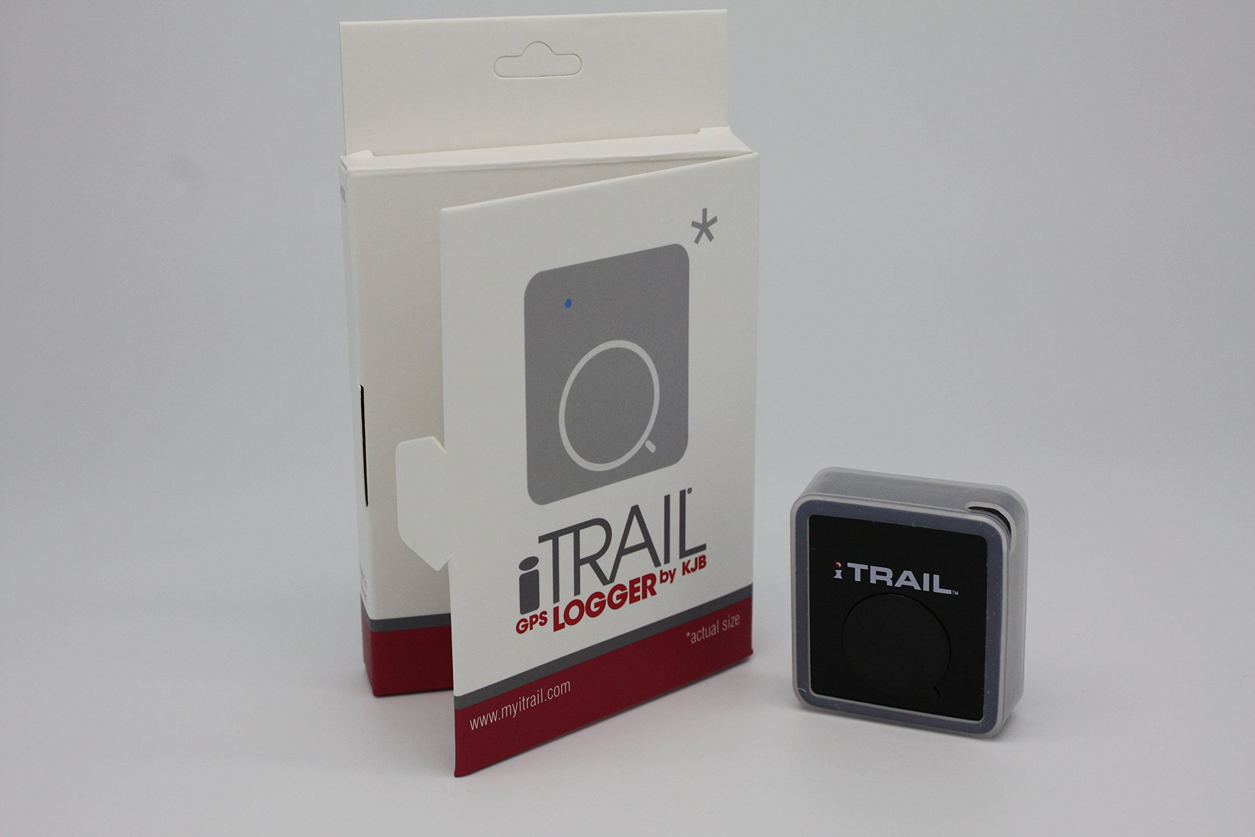 iTrail GPS Data Logger