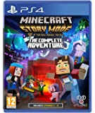 Minecraft Story Mode Complete Adventure (PS4)