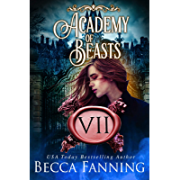 Academy Of Beasts VII: Shifter Romance (English Edition)