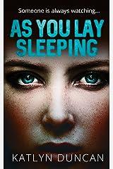 As You Lay Sleeping Kindle Edition