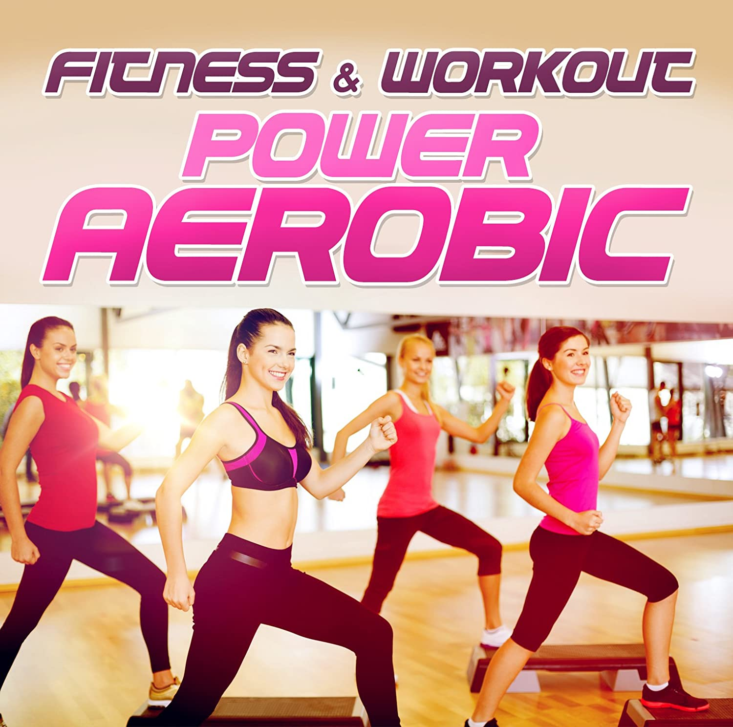 Audio CD Power Aerobic bei amazon kaufen