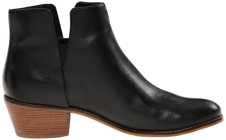Cole Haan Women's Abbot Ankle Boot B00OPIXZFA 5 B(M) US|Black