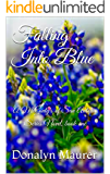 Falling Into Blue: A McGinty's of San Antonio Series Novel, book one