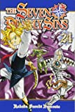 The Seven Deadly Sins 24 (Seven Deadly Sins, The)