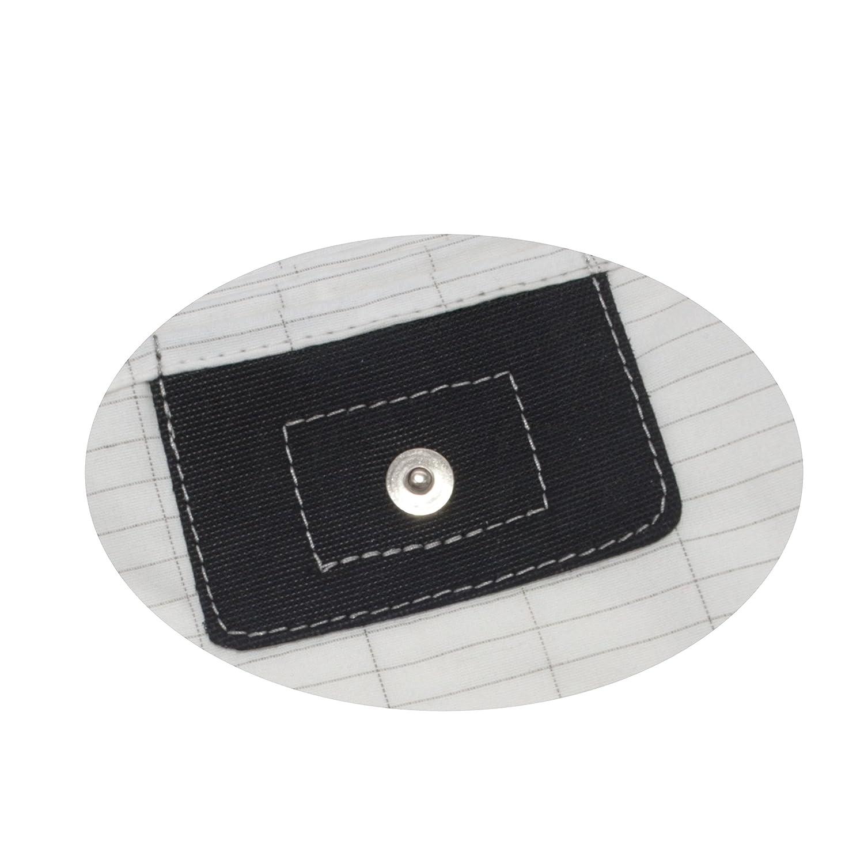 Amazon.com: Maxfresh Fibra de plata antiestática colchón se ...
