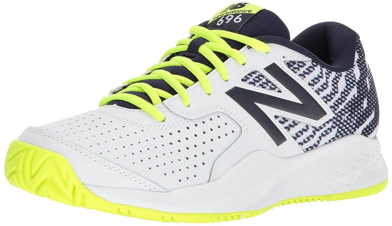New Balance Herren Hard Court MC696V3 Tennisschuhe