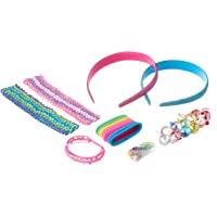 Scunci Girl Mega Pack (Bracelet), 99 Pieces