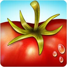 Tomato Bash - Match 3 Game