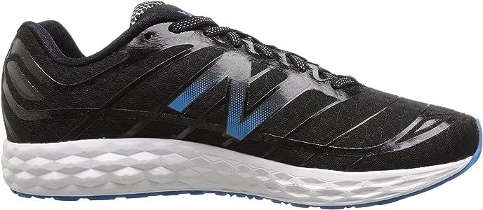 New Balance M980 D V2 - Zapatillas running para hombre, Negro (bs2 black/silver), 49: Amazon.es: Zapatos y complementos