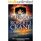 Defender (The Sanctuary Series Book 1)