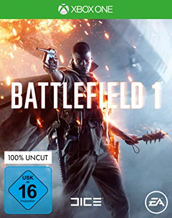 battlefield 1 xbox one grafik