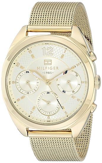 b25f36134175 Tommy Hilfiger 1781488 - Reloj analógico para mujer