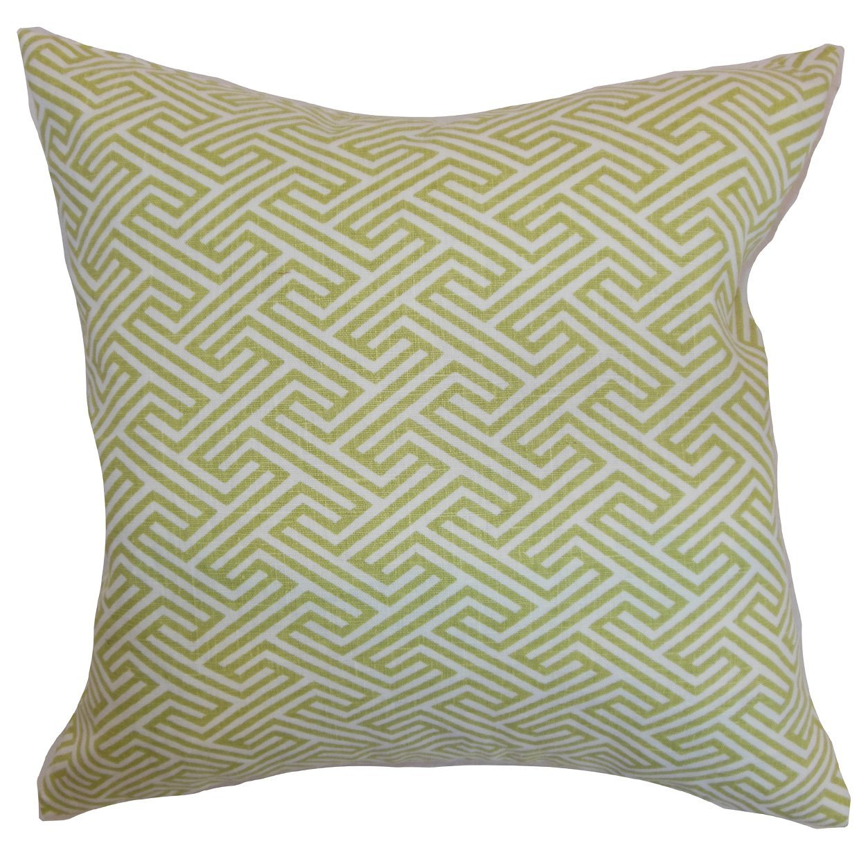 30 by 20-Inch Kess InHouse Fimbis Bodhi Rays Geometric Illustration Standard Pillow Case 30 X 20