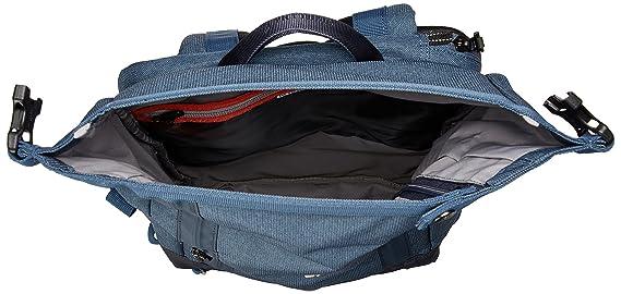Amazon.com: Victorinox Altmont Classic Rolltop Laptop Backpack, Blue One Size: PORTMANTOS