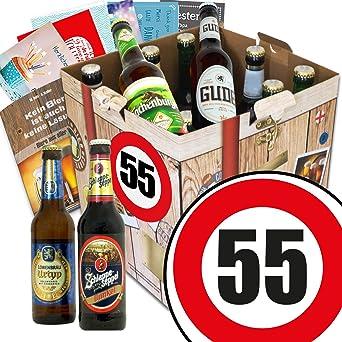 Ideen Zum 55 Geburtstag Fur Manner Deutsches Bier Bier