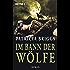 Im Bann der Wölfe: Alpha & Omega 4 - Roman