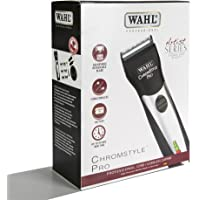 Wahl Professional Artist Chromestyle Cordless Clipper