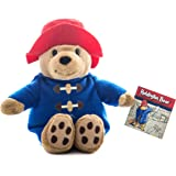 "Rainbow Designs PA0939 ""Classic Paddington Bean Toy assortimento"