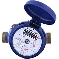 Konarak Water Meter 15mm Single Jet Class B Special Type