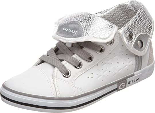 really comfortable sleek limited guantity Amazon.com | Geox Kiwi G11 Lace-Up Sneaker (Toddler/Little Kid/Big ...