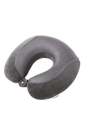 SAMSONITE Global Travel Accessories - Memory Foam Pillow ...