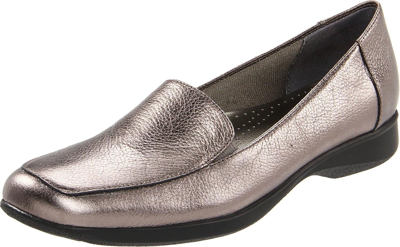 Étain Étain Trougeters Wohommes Jenn Loafer,Bronze,10 N US  sortie de marque