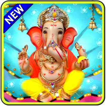 Amazon Com Ganesh Live Wallpaper New Appstore For Android