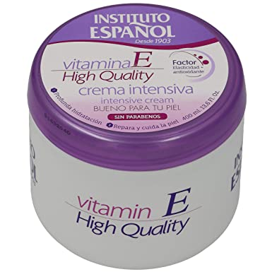 Instituto Español - Moisturising Body Cream Instituto Español (400 ml)