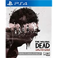 The Walking Dead: The Telltale Definitive Series PlayStation 4 by Skybound Games