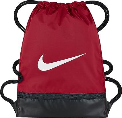 Cuerdas Gmsk de Nike University Bolsa Rojo Red Nk Brsla Hombre qZxxXFOw 3b1d95aa5744