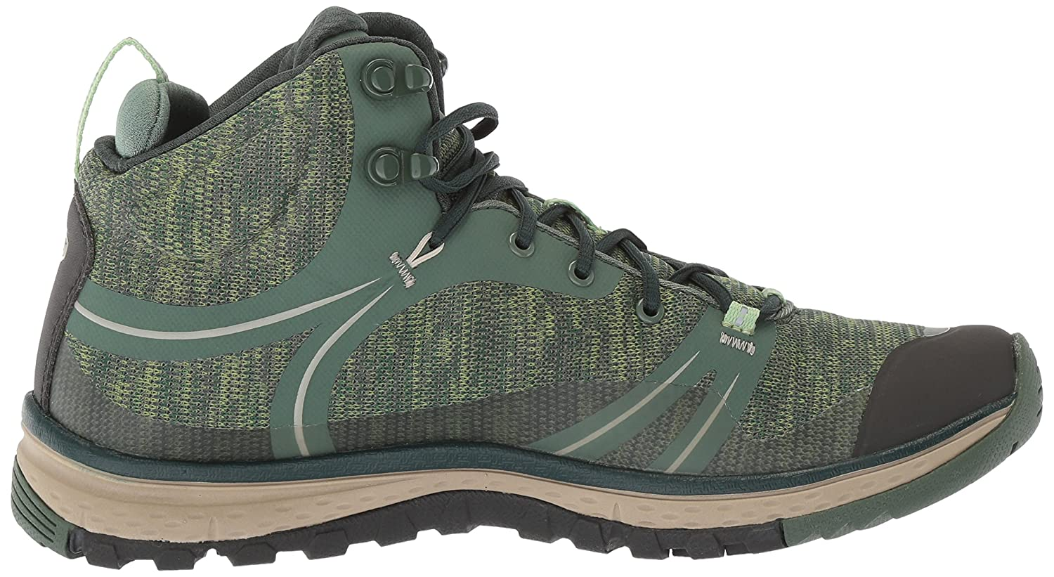 KEEN KEEN KEEN Damen Terradora Mid Wp-w High-top, Astral Aura Liberty, 42 EU  b12ff1