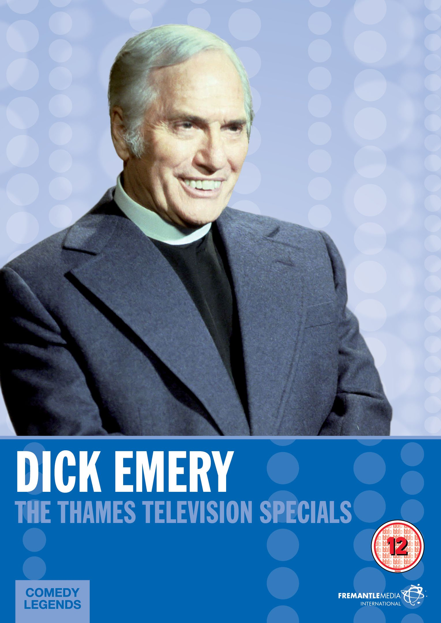 DVD : Dick Emery Compilation [DVD]