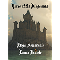 Curse of the Kingsmans (English Edition)