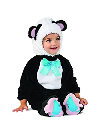 Rubieu0027s Babyu0027s Panda Bear Costume Multi ...  sc 1 st  Amazon.com & Amazon.com: Rubieu0027s Costume Co Babyu0027s Panda Bear Costume: Clothing