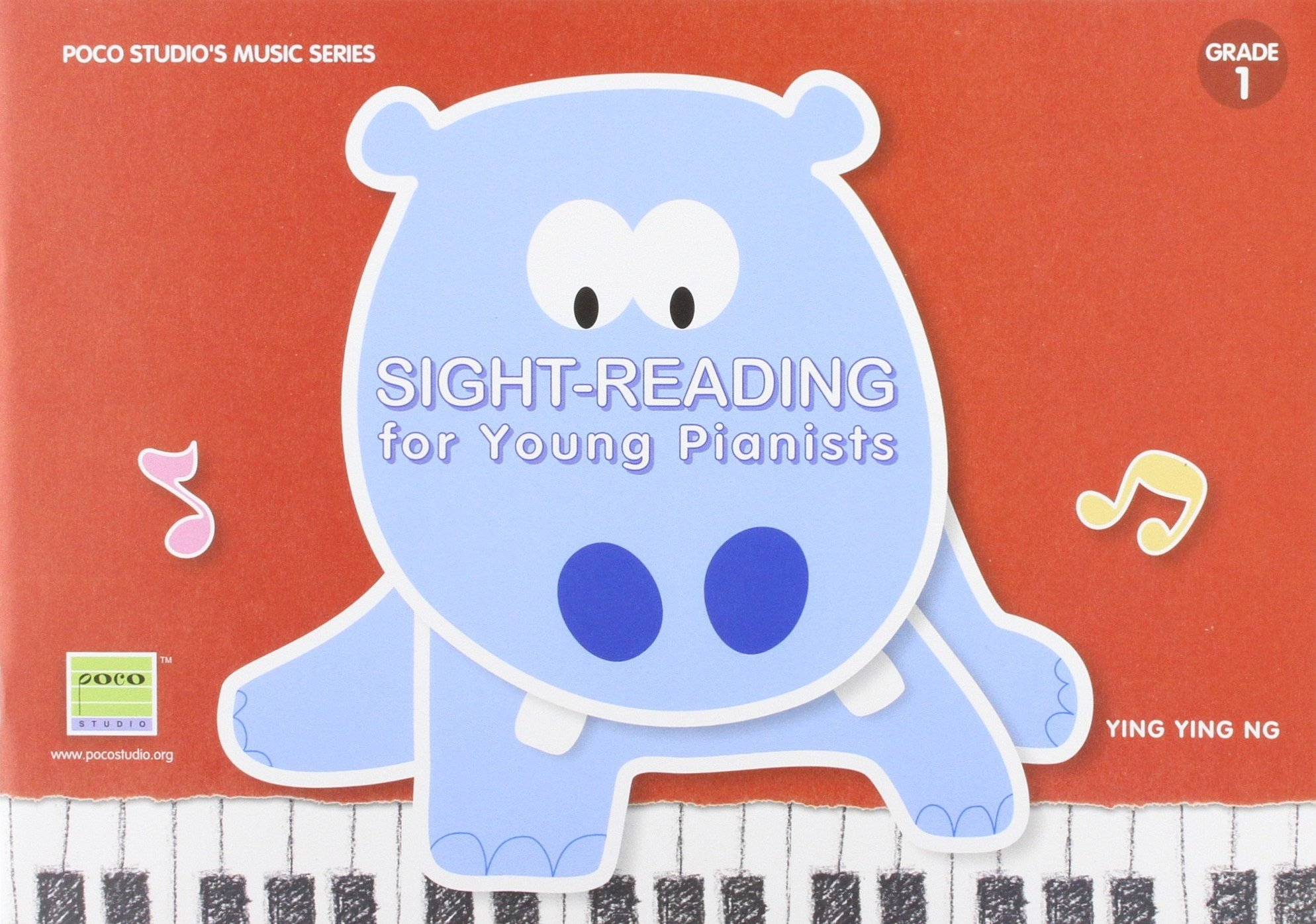NG SIGHT READING YOUNG PIANISTS 1 PF PIANO: DIVERS AUTEURS: 9789834163556:  Amazon.com: Books