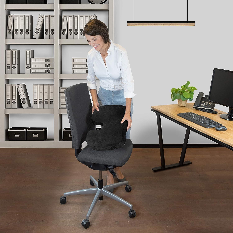 Sitzkissen für Bürostuhl