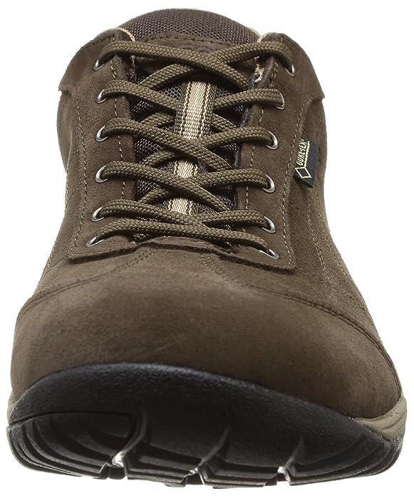 Century Herren Trekking Schuhe