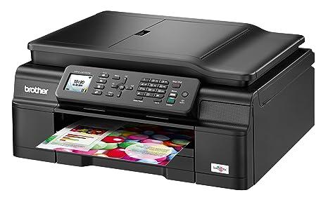 Brother MFC-J470DW Multifuncional - Impresora multifunción ...