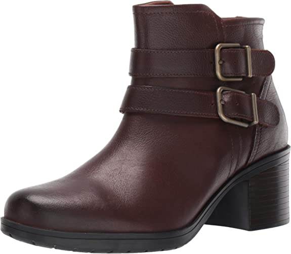 Clarks Women's Hollis Pearl Fashion Boot