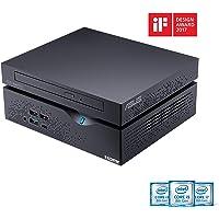 ASUS VC66-CB5018ZN Mini PC, Intel Core i5-8400, 8GB DDR4, 1TB HDD, Windows 10
