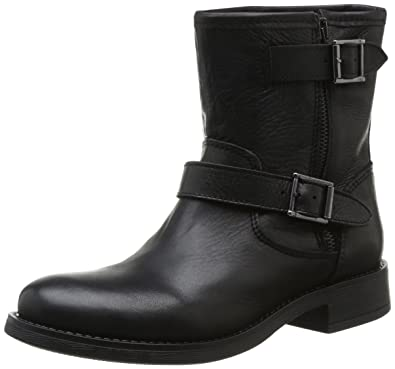 Womens Iza Boots Pieces DuyLYU