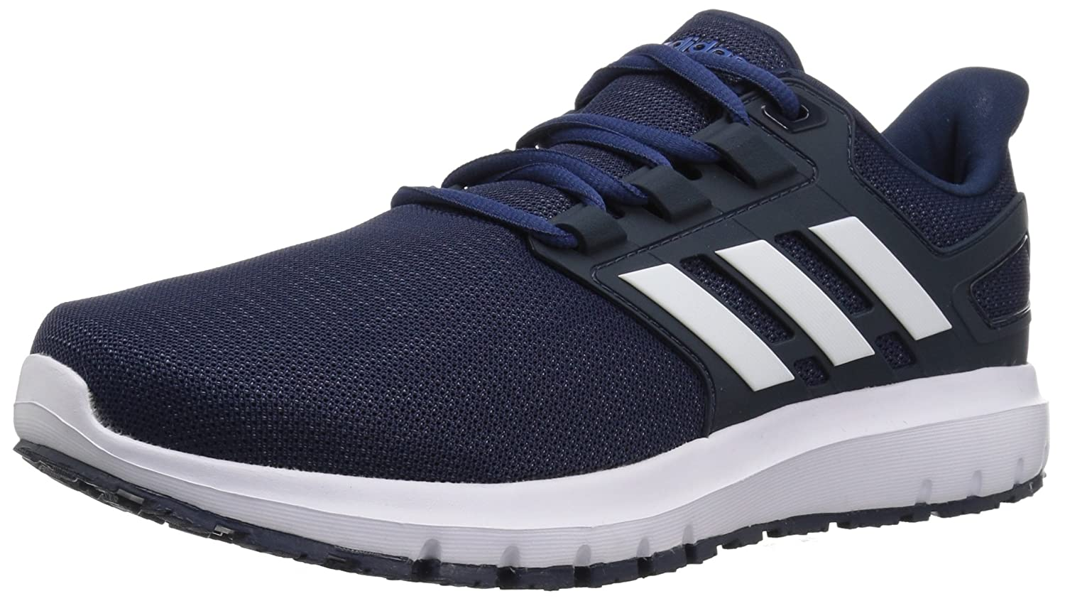 Legend Ink blanc Trace bleu Adidas - Energy Cloud 2 Wide Homme 40 2 3 EU