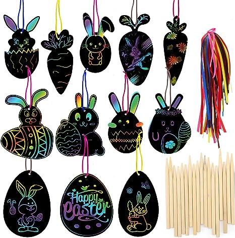 10 St/ück Ostern Kinder