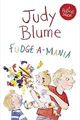 Fudge-a-Mania Paperback